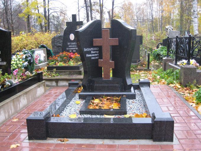 Изготовление памятников спб крест изготовление памятников в минске Железногорск