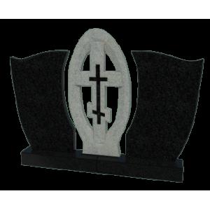 Памятники из гранита с крестом anchor ваганьковское кладбище список захоронений